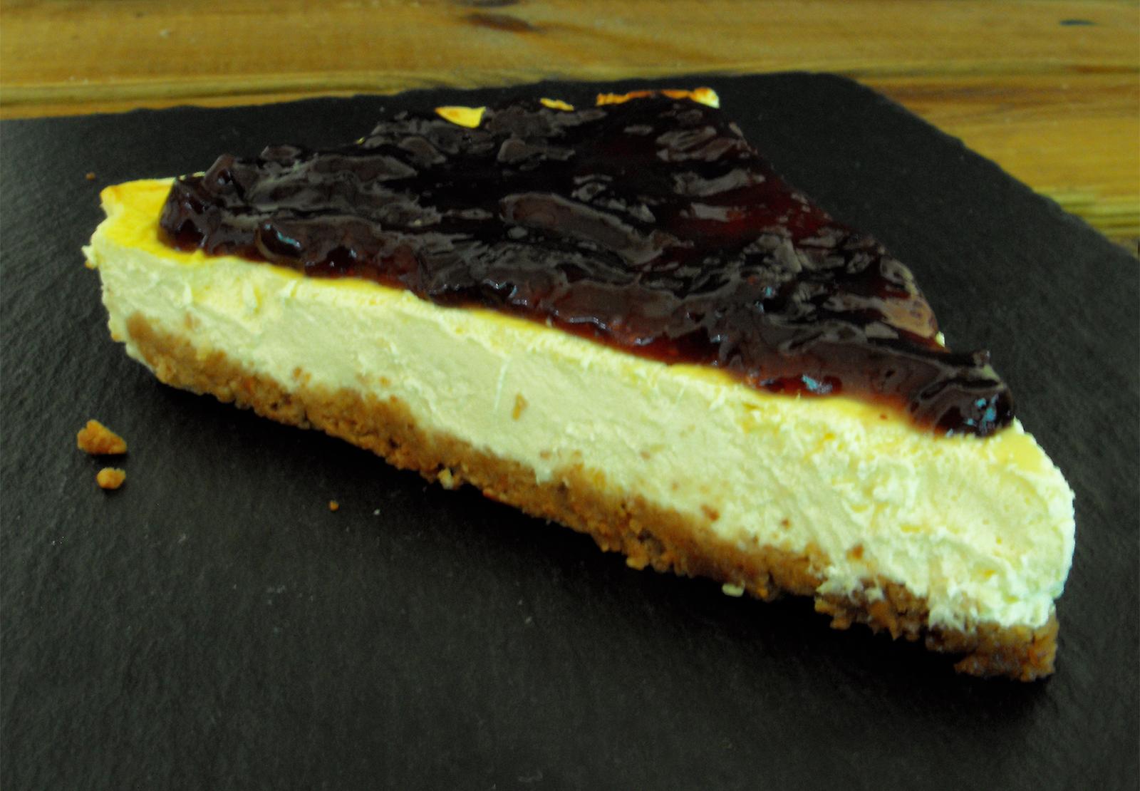puedes comer tarta de queso con dieta cetosis